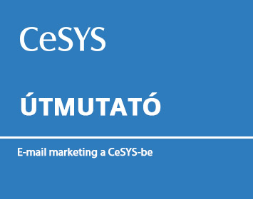 E-mail marketing v CeSYSu